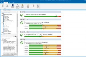 EVOLVE SmartProfile Report