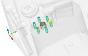 EVOLVE Manufacturing alignment
