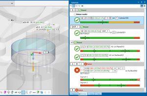 EVOLVE SmartProfile Evaluation