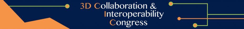 3D CIC Logo