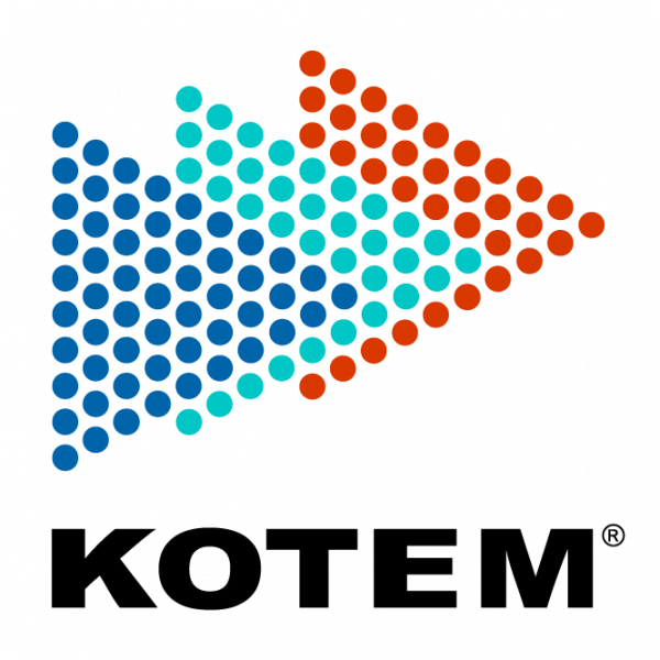 KOTEM logo